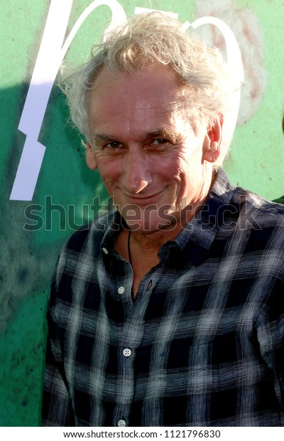 "LOS ANGELES - JUN 26:  Matt Craven at the ""Sharp Objects"" HBO Premiere Screening at the ArcLight Theater on June 26, 2018 in Los Angeles, CA"