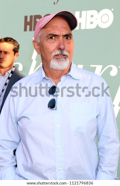 """LOS ANGELES - JUN 26:  Miguel Sandaval at the """"Sharp Objects"""" HBO Premiere Screening at the ArcLight Theater on June 26, 2018 in Los Angeles, CA"""