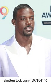 LOS ANGELES - JUN 28: Lance Gross at the 2009 BET Awards held at the Shrine Auditorium in Los Angeles, California on June 28, 2009