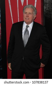 LOS ANGELES - JUN 28: Martin Sheen at the premiere of Columbia Pictures' 'The Amazing Spider-Man' at the Regency Village Theater on June 28, 2012 in Los Angeles, California