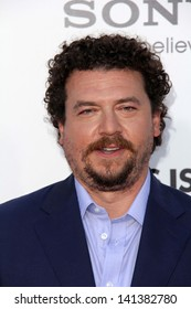 """LOS ANGELES - JUN 3:  Danny McBride arrivesa at the """"This Is The End"""" Los Angeles Premiere at the Village Theater on June 3, 2013 in Westwood, CA"""