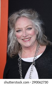"""LOS ANGELES - JUN 3:  Veronica Cartwright at the """"Me And Earl And The Dying Girl"""" LA Premiere  at the Harmony Gold Theatre on June 3, 2015 in Los Angeles, CA"""