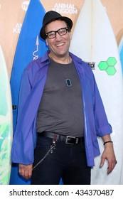 LOS ANGELES - JUN 8:  Gabriel Jarret at the Animal Kingdom Premiere Screening at the The Rose Room on June 8, 2016 in Venice Beach, CA