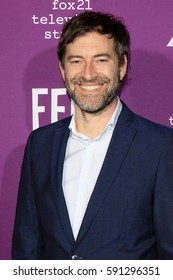 """LOS ANGELES - MAR 1:  Mark Duplass at the """"Feud: Bette And Joan"""" Premiere Screening at the TCL Chinese Theater IMAX on March 1, 2017 in Los Angeles, CA"""