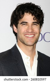 """LOS ANGELES - MAR 13:  Darren Criss at the PaleyFEST LA 2015 - """"Glee"""" at the Dolby Theater on March 13, 2015 in Los Angeles, CA"""