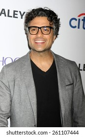 """LOS ANGELES - MAR 15:  Jaime Camil at the PaleyFEST LA 2015 - """"Jane the Virgin"""" at the Dolby Theater on March 15, 2015 in Los Angeles, CA"""