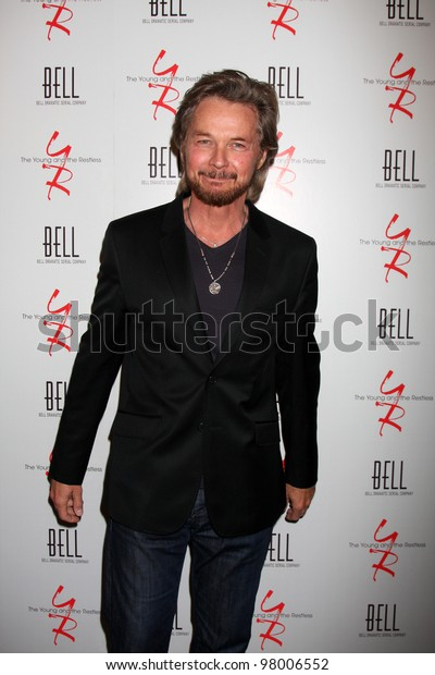Los Angeles Mar 16 Stephen Nichols Stock Photo Edit Now 98006552