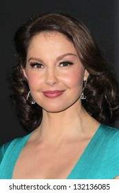 """LOS ANGELES - MAR 18:  Ashley Judd arrives at """"Olympus Has Fallen"""" Los Angeles Premiere at the ArcLight Hollywood Theaters on March 18, 2013 in Los Angeles, CA"""