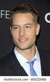 """LOS ANGELES - MAR 18:  Justin Hartley at the 34th Annual PaleyFest Los Angeles - """"The is Us"""" at Dolby Theater on March 18, 2017 in Los Angeles, CA"""