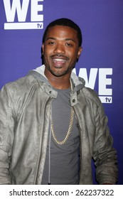 """LOS ANGELES - MAR 19:  Ray J Norwood at the WE tv Presents """"The Evolution of Realationship Reality Shows"""" at the Paley Center For Media on March 19, 2015 in Beverly Hills, CA"""