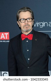 LOS ANGELES - MAR 2:  Gary Oldman at the Film Is GREAT Reception Honoring British Oscar Nominees at the British Residence on March 2, 2018 in Los Angeles, CA