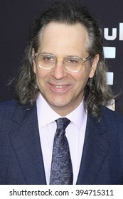 LOS ANGELES - MAR 21: Jason Katims at the Premiere of 'The Path' at Arclight Hollywood on March 21, 2016 in Los Angeles, California