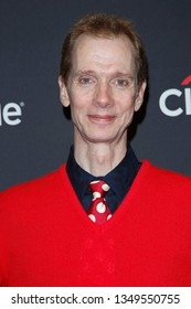 "LOS ANGELES - MAR 24:  Doug Jones at the PaleyFest - ""Star Trek: Discovery"" And ""The Twilight Zone"" Event at the Dolby Theater on March 24, 2019 in Los Angeles, CA"