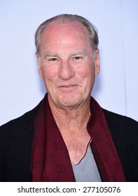 """LOS ANGELES - MAR 25:  Craig T. Nelson arrives to the """"Get Hard"""" Los Angeles Premiere  on March 25, 2015 in Hollywood, CA"""