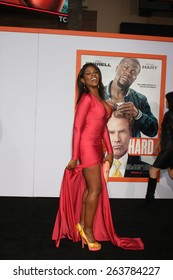 "LOS ANGELES - MAR 25:  Edwina Findley Dickerson at the ""Get Hard"" Premiere at the TCL Chinese Theater on March 25, 2015 in Los Angeles, CA"