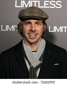 """LOS ANGELES - MAR 3:  Dax Shepard arrives at the """"Limitless"""" Los Angeles Screening on March 03, 2011 in Hollywood, CA"""