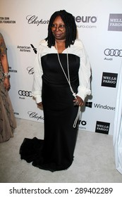 LOS ANGELES - MAR 3:  Whoopi Goldberg at the Elton John AIDS Foundation's Oscar Viewing Party at the West Hollywood Park on March 3, 2014 in West Hollywood, CA