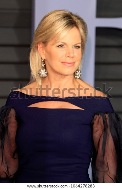 LOS ANGELES - MAR 4:  Gretchen Carlson at the 24th Vanity Fair Oscar After-Party at the Wallis Annenberg Center for the Performing Arts on March 4, 2018 in Beverly Hills, CA