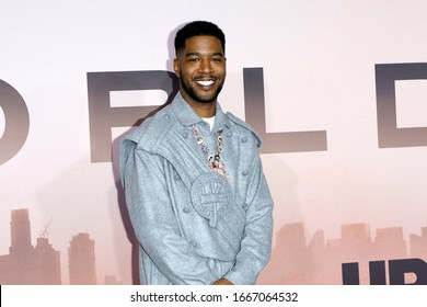 """LOS ANGELES - MAR 5:  Kid Cudi at the """"Westworld"""" Season 3 Premiere at the TCL Chinese Theater IMAX on March 5, 2020 in Los Angeles, CA"""