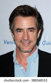 LOS ANGELES - MAR 7:  Dermot Mulroney at the Silver Circle Gala 2016 at the Beverly Hilton Hotel on March 7, 2016 in Beverly Hills, CA