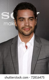 """LOS ANGELES - MAR 8:  Ramon Rodriguez arriving at the """"""""Battle: Los Angeles"""" Premiere at Village Theater on March 8, 2011 in Westwood, CA"""