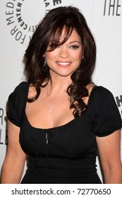 """LOS ANGELES - MAR 8:  Valerie Bertinelli arriving at the """"Hot in Cleveland"""" PaleyFest 2011 Event at Saban Theatre on March 8, 2011 in Beverly Hills, CA"""