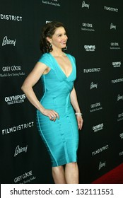 """LOS ANGELES - MARCH 18: Ashley Judd arrives at the premiere of """"Olympus Has Fallen"""" at the ArcLight Hollywood Theatre in Los Angeles, CA on March 18, 2013."""