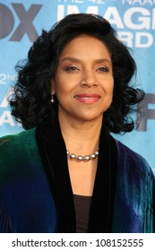 LOS ANGELES -  MARCH 4: Phylicia Rashad arriving at the 42nd NAACP Image Awards at Shrine Auditorium on March 4, 2011 in Los Angeles, CA