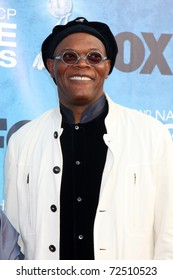 LOS ANGELES -  MARCH 4: Samuel L. Jackson arriving at the 42nd NAACP Image Awards at Shrine Auditorium on March 4, 2011 in Los Angeles, CA