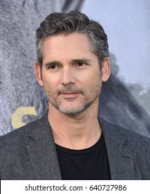"""LOS ANGELES - MAY 08:  Eric Bana arrives for the 'King Arthur: Legend Of The Sword"""" World Premiere on May 8, 2017 in Hollywood, CA"""