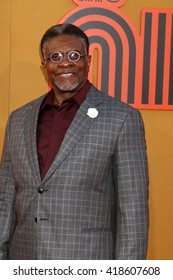 LOS ANGELES - MAY 10:  Keith David at the The Nice Guys Premiere at the TCL Chinese Theater IMAX on May 10, 2016 in Los Angeles, CA