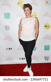 "LOS ANGELES - May 11: Kelleia Sheerin at ""The Pussy Grabbers Play LA"" presented by the Cote d'Azur Web Fest at the Thymele Arts Center on May 11, 2019 in Los Angeles, CA"