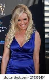 LOS ANGELES - MAY 12:  Bridget Marquardt at the Children's Justice Campaign Event at the Private Residence on May 12, 2015 in Beverly Hills, CA