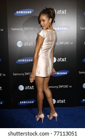 LOS ANGELES - MAY 12:  Dania Ramirez at the launch party of the SAMSUNG INFUSE 4G at Milk Studios in Los Angeles, California on May 12, 2011.