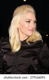 """LOS ANGELES - MAY 16:  Gwen Stefani at the """"An Evening with Women"""" Benefitting LA LGBT Center at the Palladium on May 16, 2015 in Los Angeles, CA"""