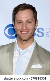 LOS ANGELES - MAY 18:  Jonathan Keltz at the CBS Summer Soiree 2015 at the London Hotel on May 18, 2015 in West Hollywood, CA