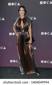 LOS ANGELES - MAY 18:  Judy Ovitz at the MOCA Benefit 2019 at the Geffen Contemporary at MOCA on May 18, 2019 in Los Angeles, CA