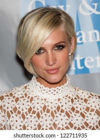"LOS ANGELES - MAY 19:  ASHLEE SIMPSON ""An Evening With Women""  on May 19, 2012 in Beverly Hills, CA"