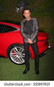 """LOS ANGELES - MAY 2:  Bruno Tonioli at the Jaguar North America and Britweek Present """"A Villainous Affair"""" at London Hotel on May 2, 2014 in West Hollywood, CA"""