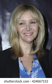 LOS ANGELES - MAY 20:  Lisa Kudrow at the PS Arts - The Party at NeueHouse Hollywood on May 20, 2016 in Los Angeles, CA