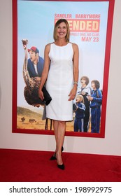 """LOS ANGELES - MAY 21:  Brenda Strong at the """"Blended"""" Premiere at TCL Chinese Theater on May 21, 2014 in Los Angeles, CA"""
