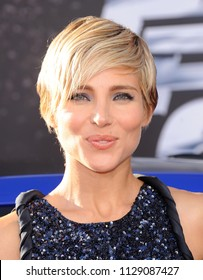 "LOS ANGELES - MAY 21:  Elsa Pataky arrives to the ""Fast & Furious 6"" US Premiere  on May 21, 2013 in Hollywood, CA"