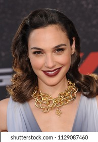 "LOS ANGELES - MAY 21:  Gal Gadot arrives to the ""Fast & Furious 6"" US Premiere  on May 21, 2013 in Hollywood, CA"