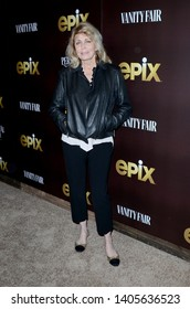 """LOS ANGELES - MAY 21:  Joanna Cassidy at the """"Perpetual Grace, LTD"""" Los Angeles Premiere at the Linwood Dunn Theater, on May 21, 2019 in Los Angeles, CA"""