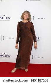 LOS ANGELES - MAY 21:  Mimi Kennedy at the Gracies Awards 2019 at the Beverly Wilshire Hotel on May 21, 2019 in Beverly Hills, CA