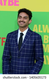 karan soni height