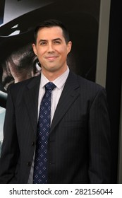"""LOS ANGELES - MAY 26:  Brad Peyton at the """"San Andreas"""" World Premiere at the TCL Chinese Theater IMAX on May 26, 2015 in Los Angeles, CA"""