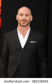"""LOS ANGELES - MAY 26:  Matt Gerald at the """"San Andreas"""" World Premiere at the TCL Chinese Theater IMAX on May 26, 2015 in Los Angeles, CA"""