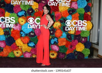 LOS ANGELES - MAY 5:  Cait Fairbanks at the 2019 CBS Daytime Emmy After Party at Pasadena Convention Center on May 5, 2019 in Pasadena, CA