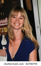 LOS ANGELES - MAY 8: Cameron Richardson at the premiere of 'Made in Brooklyn' at the Regent Showcase in Hollywood, Los Angeles, California on May 8, 2007